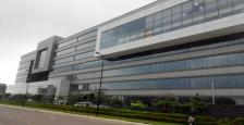 5459 sqft office space available on lease in suncity success tower, sector-65, gurgaon